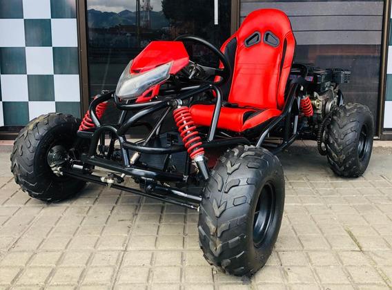 Boss Buggy 200cc