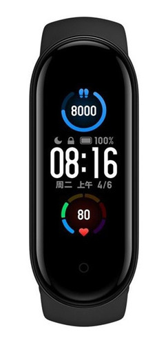 Xiaomi Mi Smart Band 5 Smart Watch Reloj Inteligente
