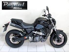 Yamaha Mt 03 2008 Preta