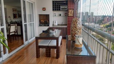 Apartamento Em Jardim Consórcio, São Paulo/sp De 140m² 3 Quartos À Venda Por R$ 1.200.000,00 - Ap228302