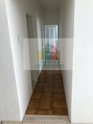 Apartamento Para Alugar No Bairro Boa Viagem Em Recife - Pe. - 1185-2