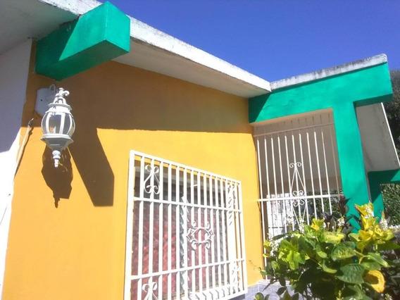 Casas En Venta Diego Ibarra Mariara Carabobo 20-3858 Prr