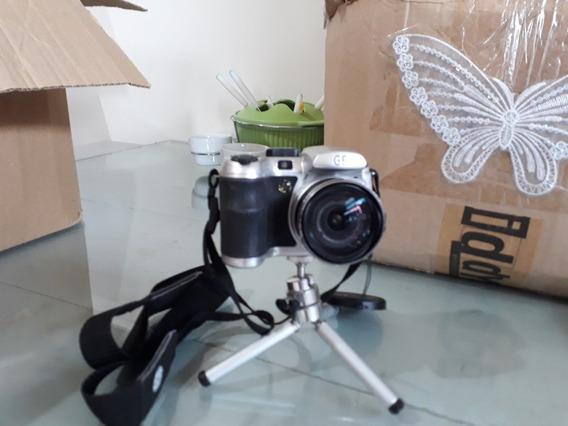 Câmera Fotográfica Semi Proficional Ge