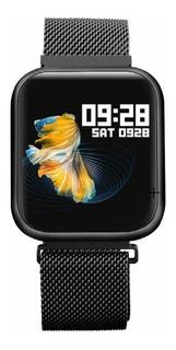 Smartwatch Nexus P80 Lançamento Android E Ios Mais Brindes
