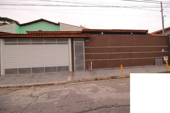 Casa Térrea C/suíte E Planejados Jd Das Flores(proprietario)