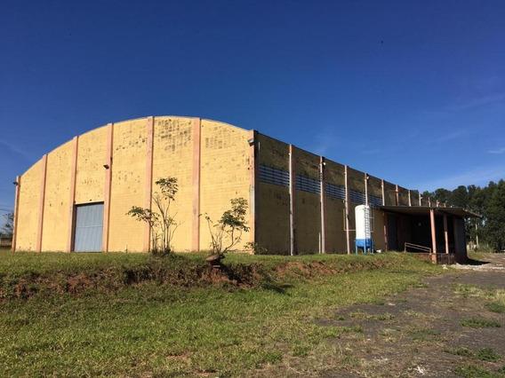 Galpão Em Parque Industrial, Mogi Guaçu/sp De 2800m² Para Locação R$ 20.000,00/mes - Ga425840