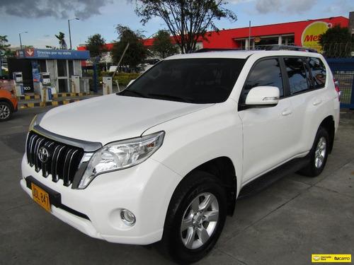 Toyota Prado Txl 4.0