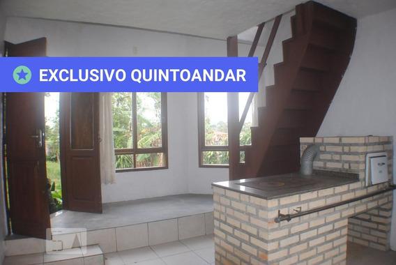 Casa Com 1 Dormitório E 8 Garagens - Id: 892963718 - 263718