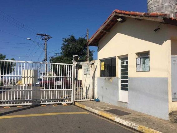 Casa Em Cond. Fechado 42m², 2 Dorms, 1vg, Carmela I Ref:ca0066 - Ca0066