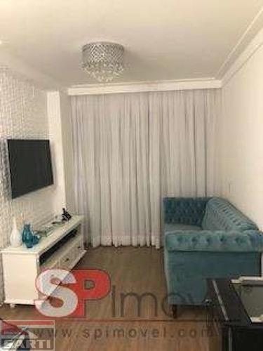 Super Decorado - Sacada - 3 Dormitórios - 1 Vaga - St15321