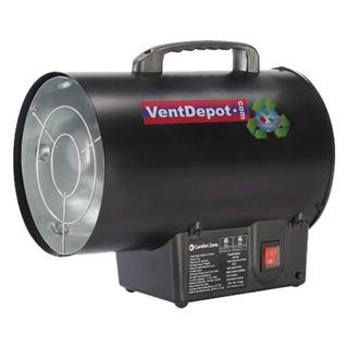 Calentones Industriales Ventdepot, Mxmoc-003, 51000 Btus, 3