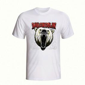 Camisa Camiseta Banda Rock Millencolin Punk Personalizada