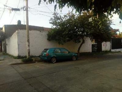 Terreno En Venta En Circunvalación Belisario Guadalajara