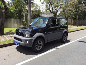 Suzuki Jimny 4 All 1.3 4x4 2014