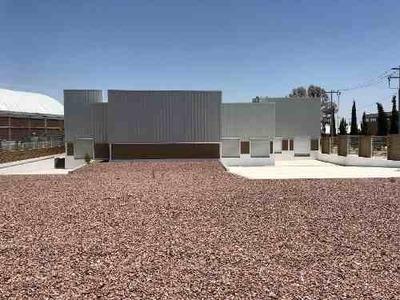 Nave Industrial En Renta Al Norte P.i. Chichimeco