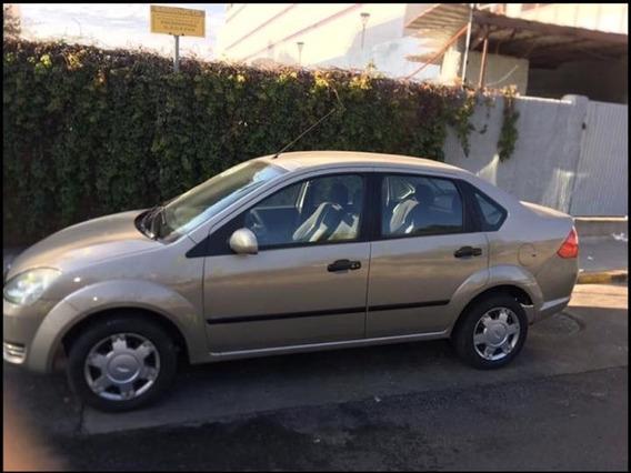 Fiesta 1.6 Trend Sedan 2006