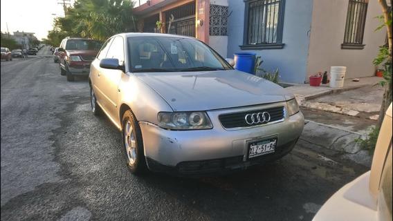 Audi A3 2002 1.8 3p T Attraction Mt