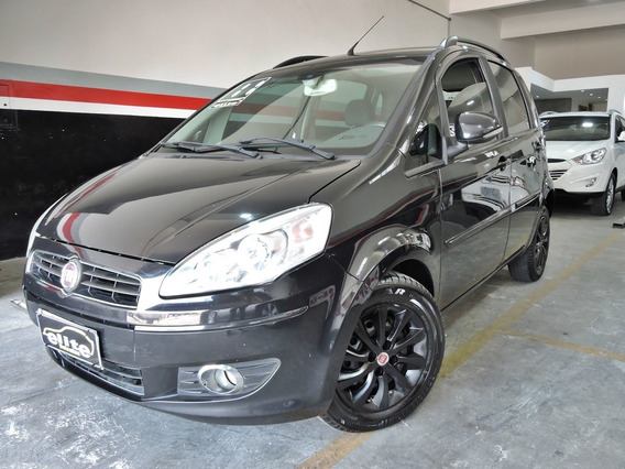 Fiat Idea Essence 1.6 Flex Completa Financiamos E Trocamos