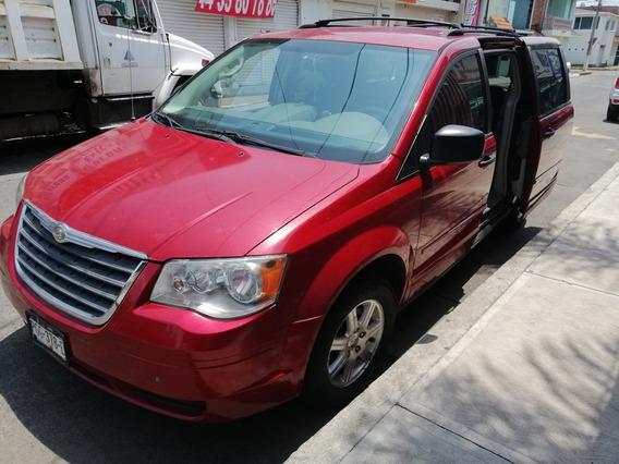 Chrysler Town & Country Lx At 2008