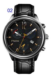 Smartwatch Finow X5 Air Relógio Inteligente Android Sku160