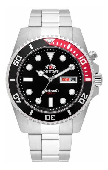 Relógio Orient Automático 469ss068 Preto