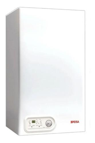 Imagen 1 de 10 de Caldera Peisa Diva 32 Ds Dual X 32000kcal Tiro Forzado