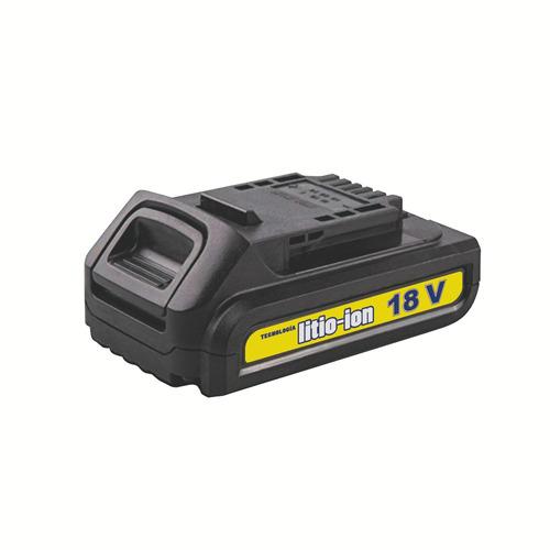 Batería Para Rotomartillo Rb718a Litio-ion 18v Surtek