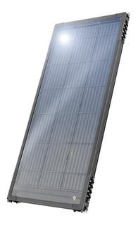 Colector Solar Agua Domiciliaria Paneles Eco Flare Heliocol