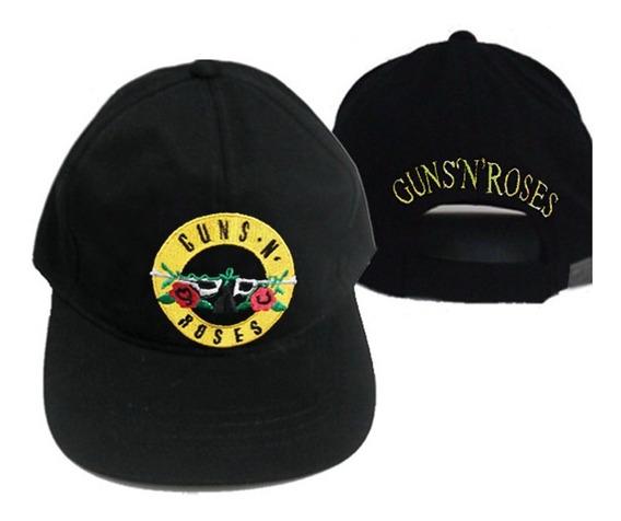 Boné Guns N