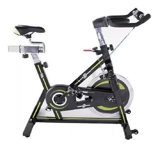 Bicicleta Spinning Livorno Sportfitness Gym Garantia 1 Año