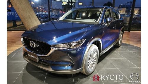 Camioneta Mazda Cx-5 2.5 4x2 Touring 2022