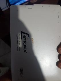 Tablete Lenox Retirada De Peças