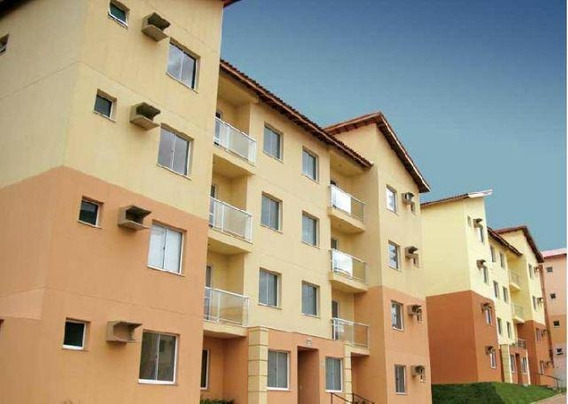 Apartamento Para Aluguel, 2 Dormitórios, São Marcos - Macaé - 982