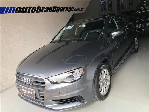 Audi A3 Audi A 3 Sedan 1.4 Atraction