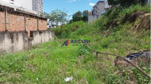 Lote 288m² Ouro Preto (bh) Locação - 10134
