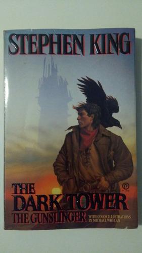 Stephen King The Dark Tower The Gunslinger