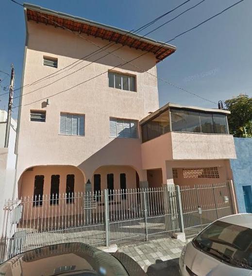 Casa Residencial Para Locação, Vila São Jorge, Suzano. - Ca0028