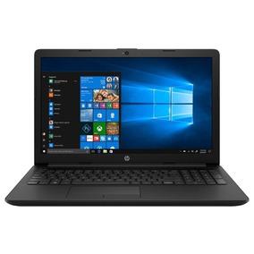 Notebook Hp 15 2.60ghz/4gb/1tb/dvd-rw/15.6 Avistar$1.700