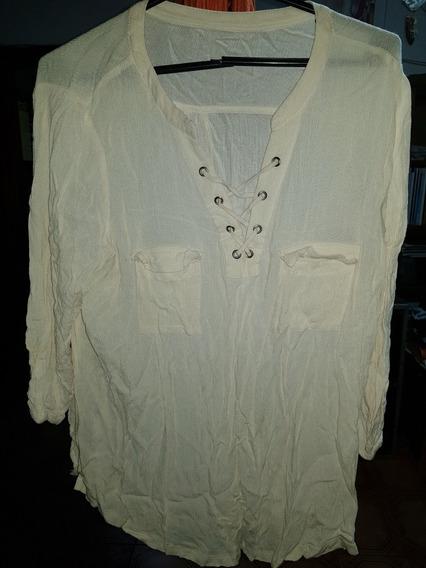 Camisa Talle L Liencillo