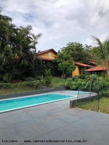 Sítio Para Venda Em Luís Antônio, Zona Rural, 7 Dormitórios, 1 Suíte, 6 Banheiros, 10 Vagas - Ls360_1-1391165