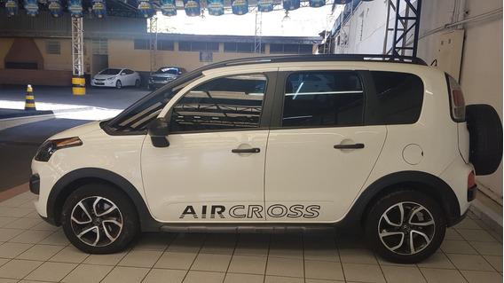 Aircross 1.6 Tendence Automático, Carro De Garagem