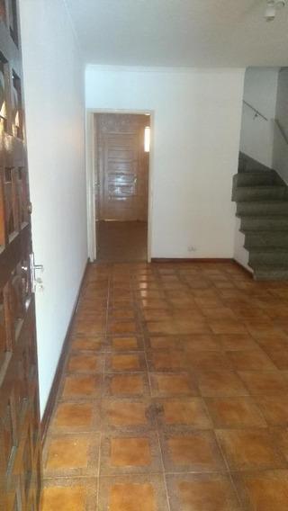 Sobrado Com 2 Dormitórios Para Alugar, 120 M² - Santa Terezinha - São Bernardo Do Campo/sp - So19823