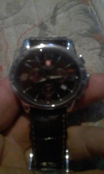 Vendo Relógio Swiss Militar Original