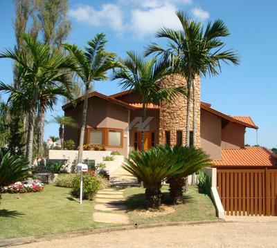 Casa À Venda Em Jardim Botânico (sousas) - Ca004958