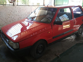 Fiat Uno S