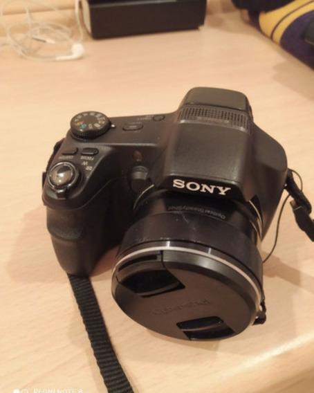 Camera Fotográfica Sony Hx200v