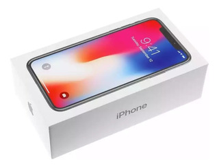 Original Apple iPhone X Face Id 5.8 Touchscreen 3 Gb Ram He