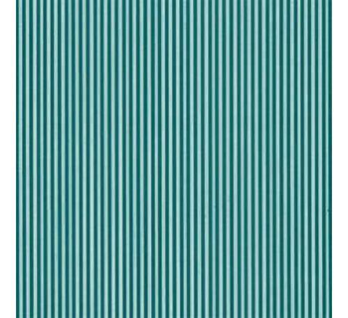 Imagem 1 de 2 de Repeteco - Linha Basic - Listrada Dupla (verde Escuro)
