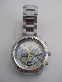 Relógio Condor Masculino Civic Covd54aq/3k Queima De Estoque