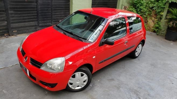 Renault Clio Authentique 2006 Flex